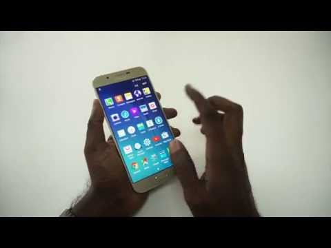 Samsung Galaxy A8 Unboxing, Price in India & First Impressions