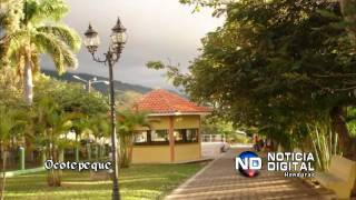Antigua Ocotepeque, Honduras
