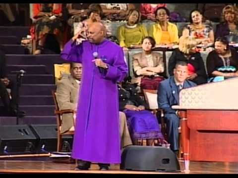 Bishop Paul S. Morton, Sr. | Set Me Free