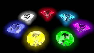 sonic universe all chaos emeralds  Location