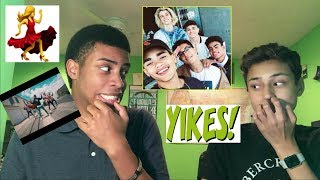 CAN PRETTYMUCH EVEN DANCE THAT GOOD??!? - PLUS REACTION!!!