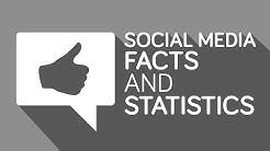 Social Media Facts and Statistics