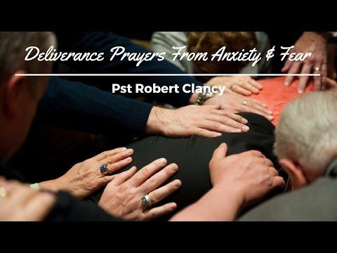 WARFARE HEALING PRAYERS