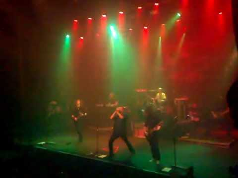 Blind Guardian - Ride into Obsession @ Live in Curitiba