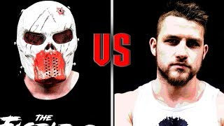 The Faceless VS Matt Syrovatka - Strength Wars League / Quarter Final #3
