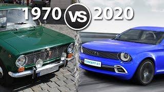 видео ВАЗ (Lada) 2101