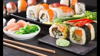 Заказ и доставка суши в Краснодаре 8-800-200-911-3