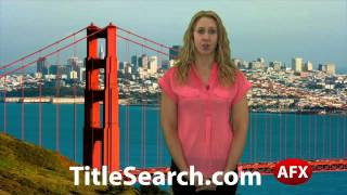 Property title records in Shasta County California | AFX
