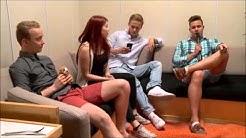 Salkkarit: Nuoret esittelevät lempi paikkojansa Salkkarit studiolla