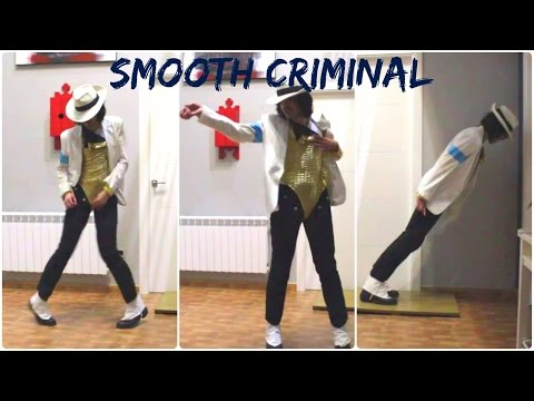 Michael Jackson - Smooth Criminal WITH LEAN - Alex Blanco