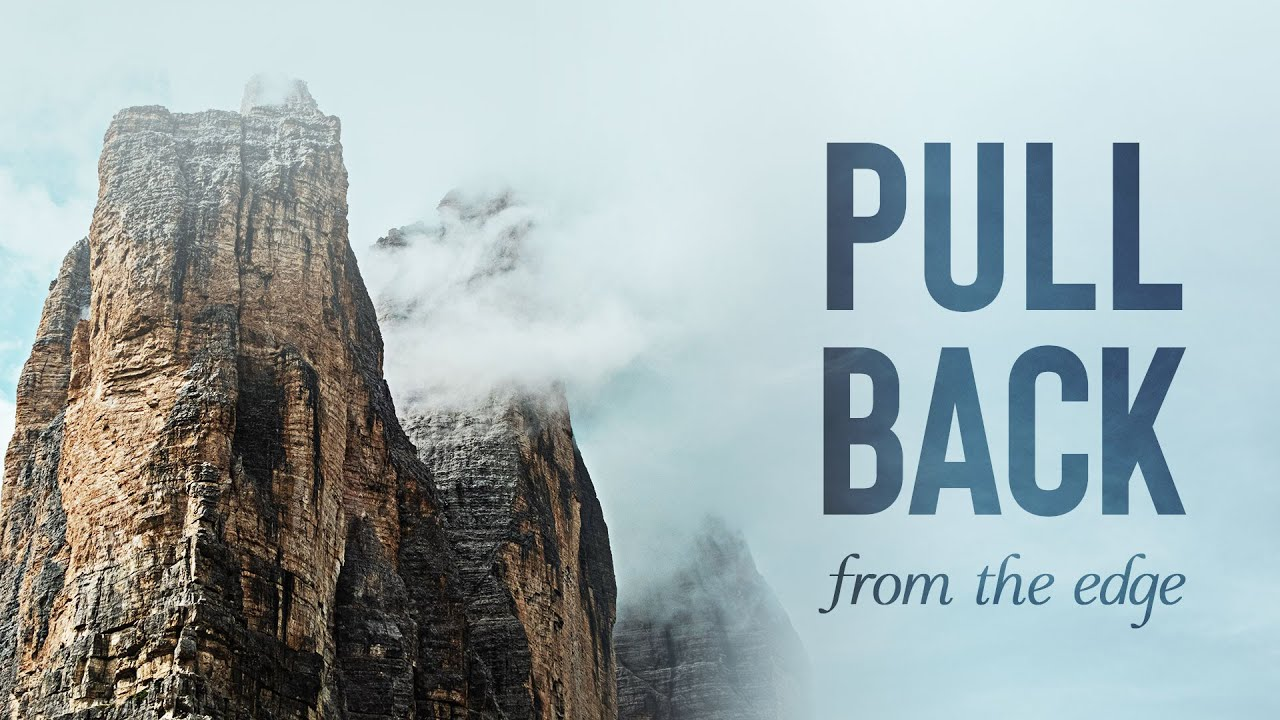 Download Pull Back From The Edge