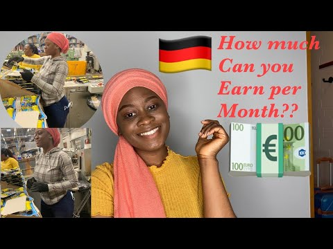 Part Time Jobs for Students In Germany Come to work With Me