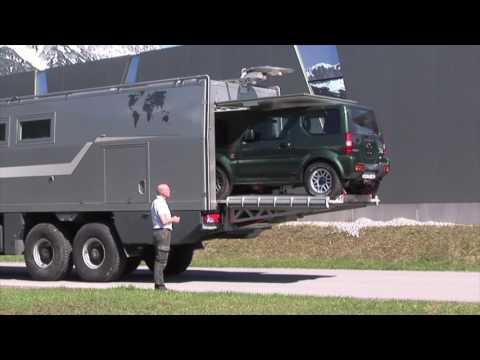 Cool Stuff - 02 Action Mobil - Atacama 7900 Truck