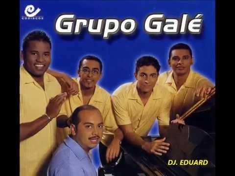 Grupo Gale - Tributo Al Gran Combo   (Edit:  DJ. Eduard)