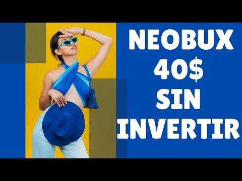 Estrategia Neobux 2019