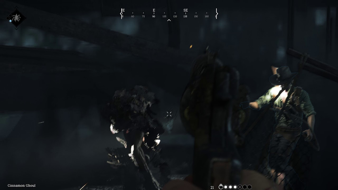 Apr 19, 2018 Crytek outlines anti-cheating plans for Hunt