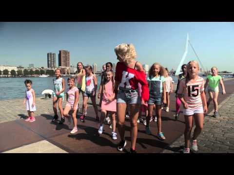 Keet! - Cha Cha Slide (Officiële Video)