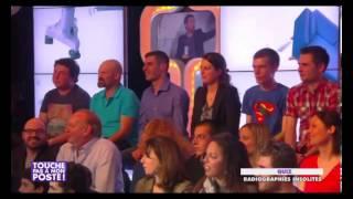 Touche Pas A Mon Poste du 19.03.2014 - Buzz l'éclair Video