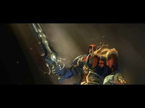Darksiders - The Story: Find Azrael & Confront Straga Part 4