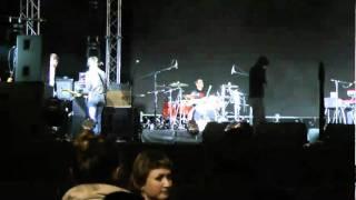 САУНД-ЧЕК, начало (03.12.2010)