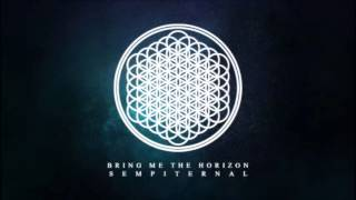 Bring Me The Horizon - Crooked Young (Lyric)