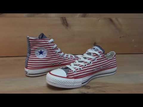 Converse All Stars Chuck Taylor Flag