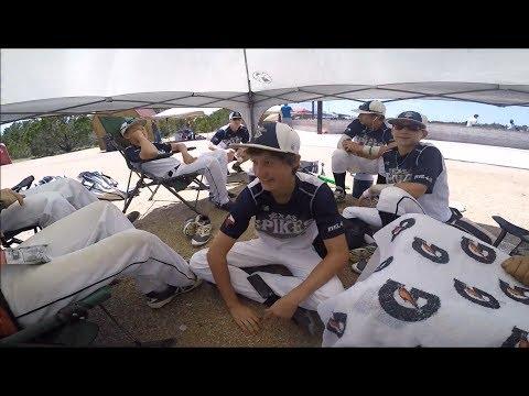 Austin, TX Travel Tournament Vlog(July 2016)