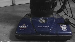 will it smash season 2 17 durable bissell powerforce vacuum destruction
