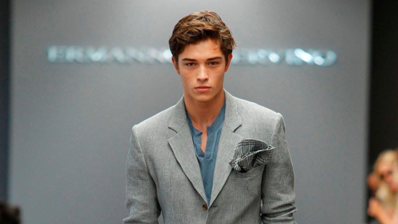 model Francisco lachowski