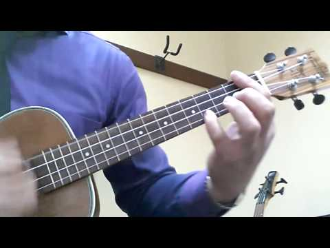 Blackpink-Stay 'ukulele' Cover