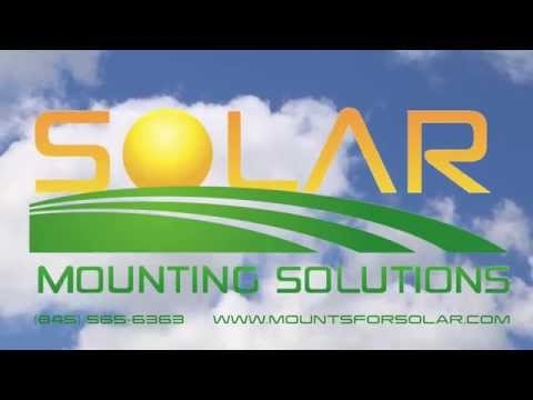 Solar Mounting Solutions - Solar Essentials Ballasted Racking