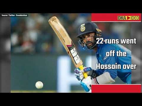 29* of 8: How Dinesh Karthik scripted a brilliant victory for India