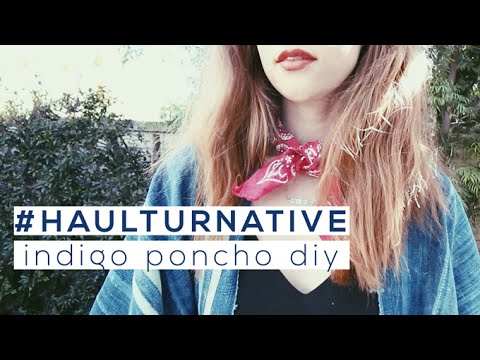 Fashion Revolution Week: DIY Haulternative