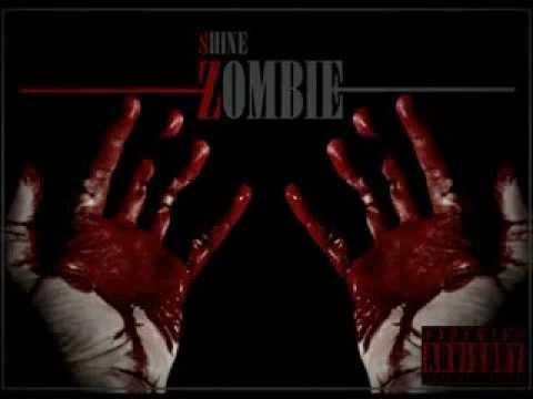 SHINE - Zombie (audio)