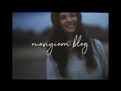 Nuovi Giorni Blog - Racconto una Goccia di Mare