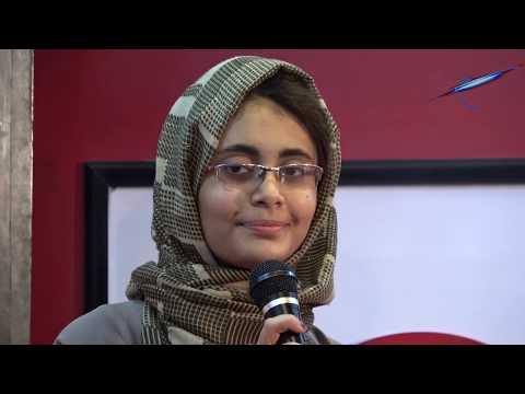 فاتن العراقي روووووووووعه جداااااا الحلق الثانيه عشرThe voice school kids yemen