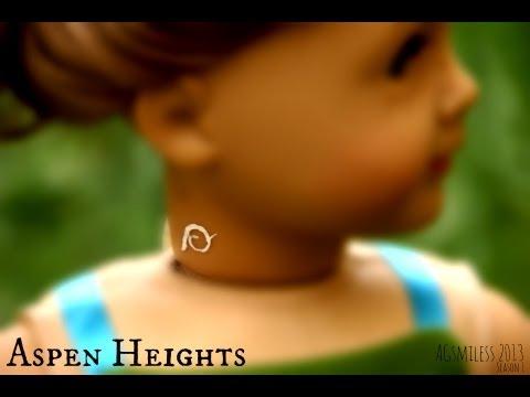 Aspen Heights (Episode 1 Season 1)