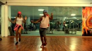 I Got You By Shaggy Ft Jovi Rockwell.Zumba® choreography By Elyseu