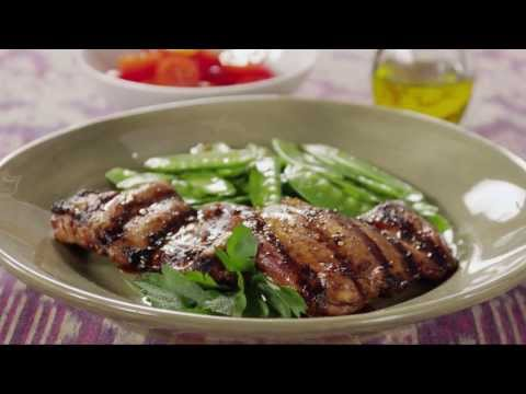 How to Make Teriyaki Marinated Chicken | Chicken Recipes | Allrecipes.com