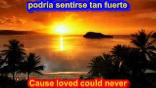 Said I love you but I lied  Michael Bolton ( SUBTITULADO INGLES ESPAÑOL )