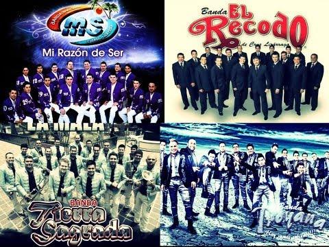 Banda Mix 2013 Septiembre.... Y que suene la Bandona pariente...