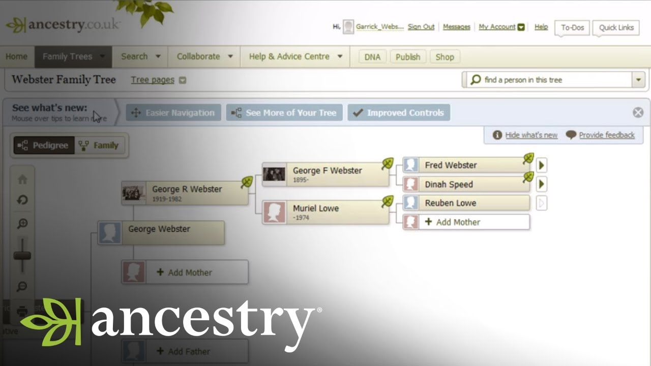 family history UK is the latest free UK family tree genealogy and ancestry community portal site, connecting ancestors and living relatives all over the UK. Search for your ancestors, research BMD and Census information, Post or search your Wanted Names - Surnames, build your own online family tree and connect with living relations in the UK.