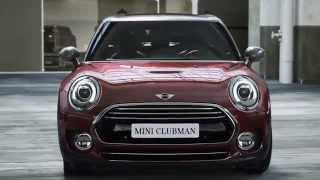 Nuova MINI Clubman - Top Partners