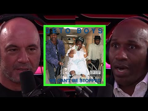 Willie D Tells the Story Behind Bushwick Bill Getting Shot, Infamous Album Cover