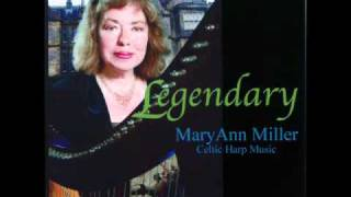"""MaryAnn Miller - 14 and 1,000 Years Ago from the new CD """"Legendary"""""""