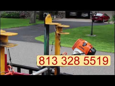 Bermuda Lawn Care Dunedin FL - Call Our Office - (813) 328-5519