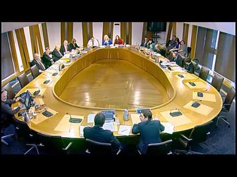 Alistair Carmichael silences his own official