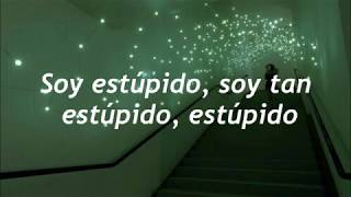 BIGBANG; Stupid Liar (Traducida al español)