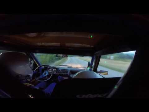 CAMERACAR Borgogno-Borgogno Fiat Cinquecento A0 16° Moscato Rally