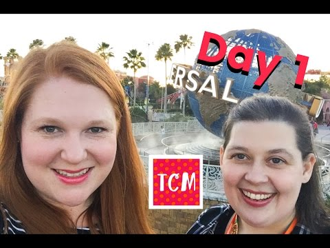 Universal Studios Vlog | TRAVEL, SAPPHIRE FALLS, & ET | March 2017- Day 1 (Ep. 63)